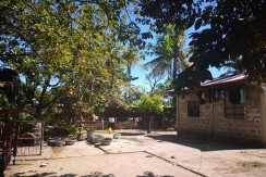 Lot For Sale in Mandaue Brgy. Labogon