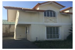 For Sale RFO 2-storey 2-bedroom Duplex house & lot , Silang