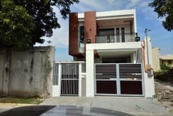 For Sale: Brand New Single Detached Home - Remarville, Las Piñas
