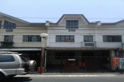 TOWNHOUSE FOR SALE nr SM LAS PINAS CITY, P2.8M only!