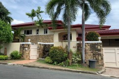 6 Bedrooms 1,260 sqm - Alabang Hills Village, Muntinlupa City