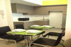 For Lease: 1 Bedroom in Serenity Suites, Makati City