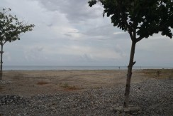 Beach Lot for Sale Along National Highway at Palawan