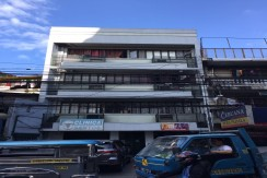 Building at Arnaiz Ave Ext, Pasay City For Sale