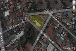 528 sqm Makati, Vacant Lot