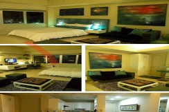 For Lease: Studio at Fairways Towers, BGC