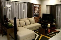 3-Bedroom Unit at Cedar Crest, Acacia Estates, Taguig for Sale