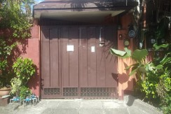 House and Lot for Sale Loyola Heights / Varsity Hills Price 32 m