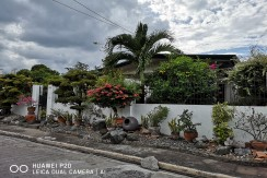 FS House & Lot Pacita Complex