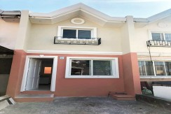 TOWNHOUSE in Bacolor, Pampanga