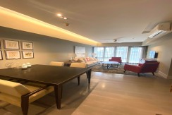 2 BEDROOM CONDO in ROCKWELL FOR LEASE