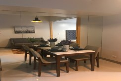 Rent One Uptown Residences 1 Bedroom Bonifacio Global City 2