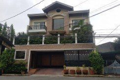 FOR SALE House & Lot with Pool, Near Banawe, Quezon City
