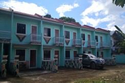 Apartment for Sale in Tabunok Talisay City, Cebu
