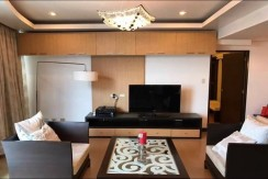 3 BEDROOM FOR LEASE AT THE MALAYAN PLAZA